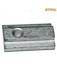 Гайка квадратная мотокосы Stihl FS 400 - 41287919800