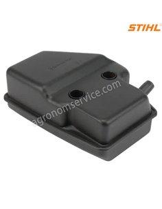 Глушитель мотокосы Stihl FS 400 - 41281400602