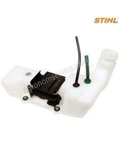 Бензобак мотокосы Stihl FS 480 - 41283500401