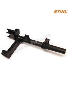 Вал управления переключением бензопилы Stihl MS 180 - 11301820900