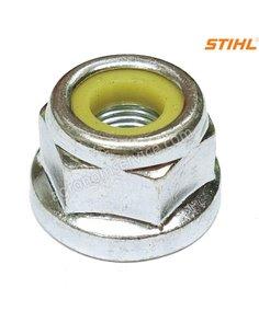 Гайка ножа мотокосы Stihl FS 200 - 41266427600