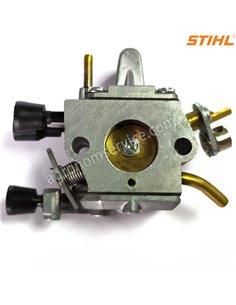 Карбюратор C1Q-S51C мотокосы Stihl FS 200 до 2003г.в. - 41341200651