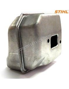 Глушитель бензопилы Stihl MS 180 - 11301400600