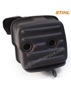 Глушитель бензопилы Stihl MS 361 - 11351400650