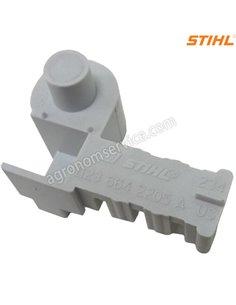 Защитное прикрытие бензопилы Stihl MS 210 - 11236642205