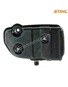 Глушитель опрыскивателя Stihl SR 430 - 42441400600