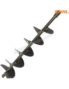 Бур 150 мм мотобура Stihl BT 120 C - 44046802015