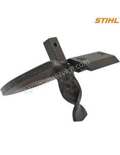 Головка бура 150 мм мотобура Stihl BT 121 - 44046803054