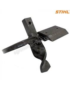 Головка бура 120 мм мотобура Stihl BT 131 - 44046803053