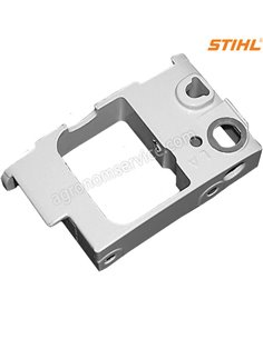 Адаптер карбюратора мотобура Stihl BT 360 - 42011411900