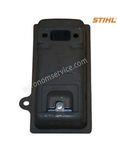 Глушитель мотобура Stihl BT 360 - 43081400600