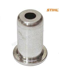 Запорная втулка троса газа мотобура Stihl BT 360 - 43081828800