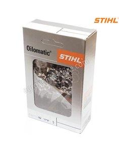 Цепь для бензопилы Stihl MS 170 30см, 3/8, 1,3, 44 зв. 36360000044