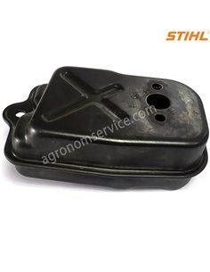 Глушитель мотокосы Stihl FS 130 - 41801400603
