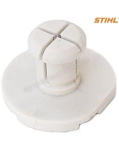 Заглушка амортизатора переднего правого бензопилы Stihl MS 260 - 11197917305