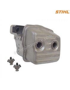 Глушитель бензопилы Stihl MS 271 - 11411400608