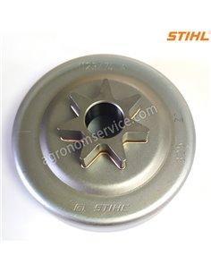 """Звездочка цепи 0.325"""" 7 зубов бензопилы Stihl MS 271 - 11416402001"""