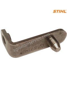 Зажимная подвижная деталь бензопилы Stihl MS 290 - 11276401900