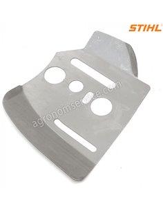 Боковой лист внутренний 0,5 мм бензопилы Stihl MS 361 - 11226641000