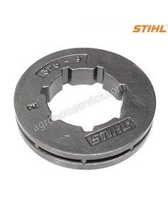 "Звездочка кольцо 0.325"" 9 зубов бензопилы Stihl MS 361 - 00006421239"