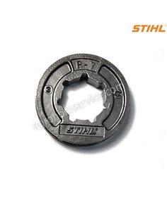 """Звездочка кольцо 3/8"""" 7 зубьев бензопилы Stihl MS 361 - 00006421223"""