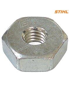 Гайка шины М8 бензопилы Stihl MS 390 - 00009550801