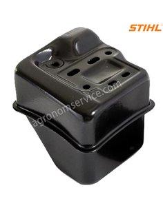 Глушитель бензопилы Stihl MS 390 - 11271400601