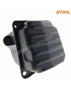 Глушитель бензопилы Stihl MS 440 - 11281400600