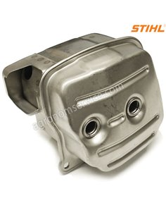 Глушитель бензопилы Stihl MS 441 - 11381400655