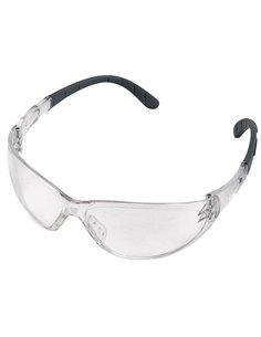Очки защитные Stihl Contrast прозрачные - 00008840332