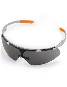 Очки защитные Stihl Super Fit затемненные - 00008840346