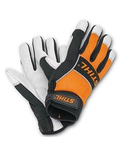 Перчатки рабочие Stihl Advance Ergo MS разм L - 00886110710