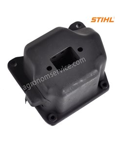Глушитель бензопилы Stihl MS 660 - 11221400604