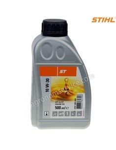 Масло для 4 тактных двигателей Stihl 10W-30 500мл - 07813091001