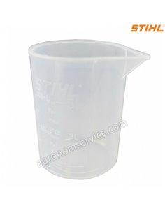 Мерный стакан 100мл Stihl - 00008810186