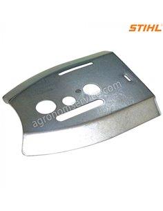 Боковой лист внутренний бензопилы Stihl MS 880 - 11246641001