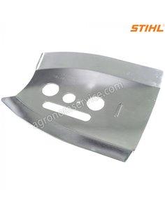 Боковой лист наружный бензопилы Stihl MS 880 - 11246641100