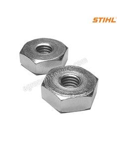 Гайка шины М10 бензопилы Stihl MS 880 - 00009550903