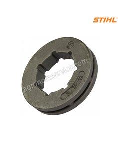 "Звездочка кольцо 3/8"" 8 зубов бензопилы Stihl MS 880 - 00006421216"