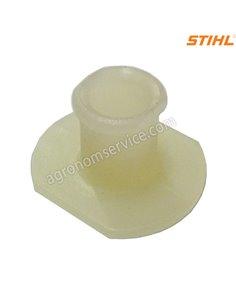 Заглушка амортизатора бензореза Stihl TS 400 - 11197917306