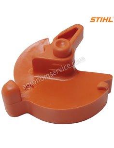 Вал управления переключением бензореза Stihl TS 400 - 42231820900