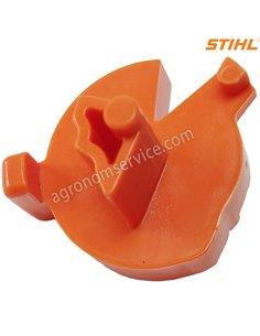 Вал управления переключением бензореза Stihl TS 410 - 42381820900
