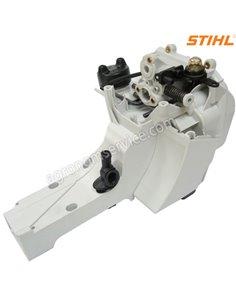 Бак топливный бензореза Stihl TS 410 - 42383500854