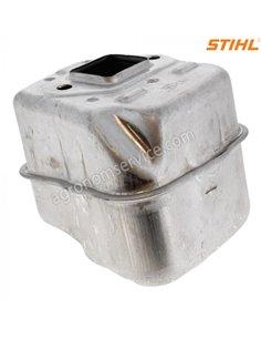 Глушитель бензопилы Stihl MS 171 - 11391400609