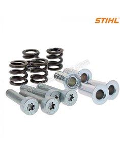 Винт натяжной бензореза Stihl TS 800 - 42247109501