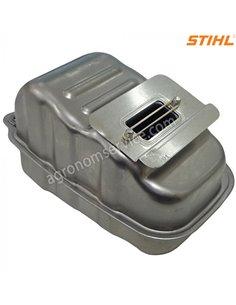Глушитель бензореза Stihl TS 800 - 42241400605