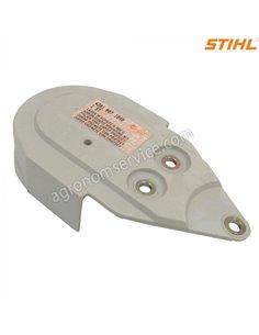 Защита шкива бензореза Stihl TS 460 - 42017008116