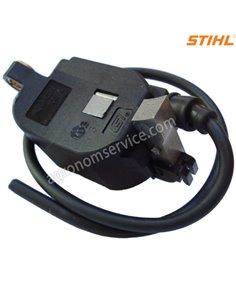Модуль зажигания магнето бензореза Stihl TS 460 - 42234001300