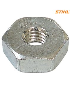 Гайка шины М8 бензопилы Stihl MS 171 - 00009550801