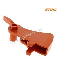 Курок газа воздуходувки Stihl BR 200 - 42411801500